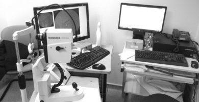 EXAMENS Ophtalmologie